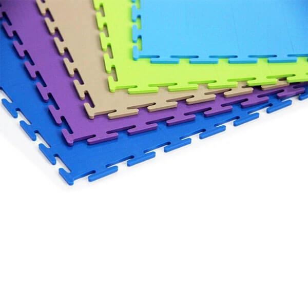Модульное напольное ПВХ-покрытие Sensor Wood 5x500x500 мм