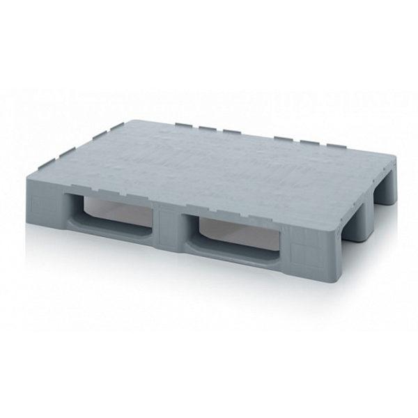 Поддон полимерный гигиенический V1 1200х800х150 мм с бортиком