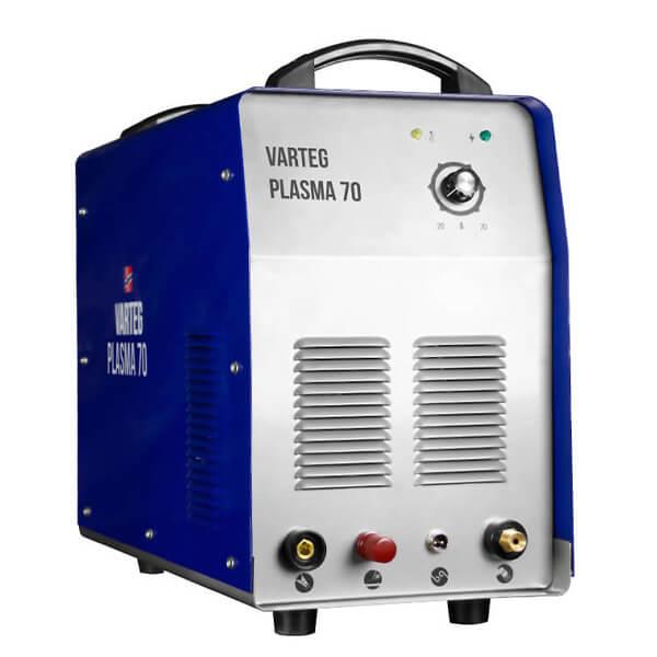 Установка воздушно-плазменной резки Varteg Plasma 70