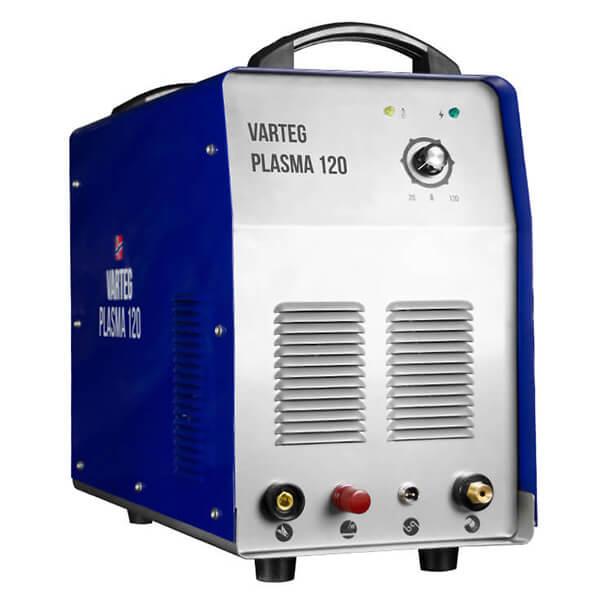 Установка воздушно-плазменной резки Varteg Plasma 120