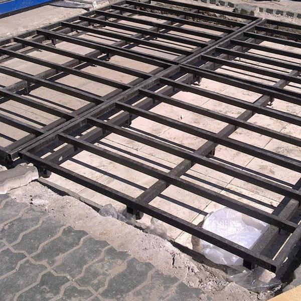 Опорная конструкция КОР200 от 200 мм