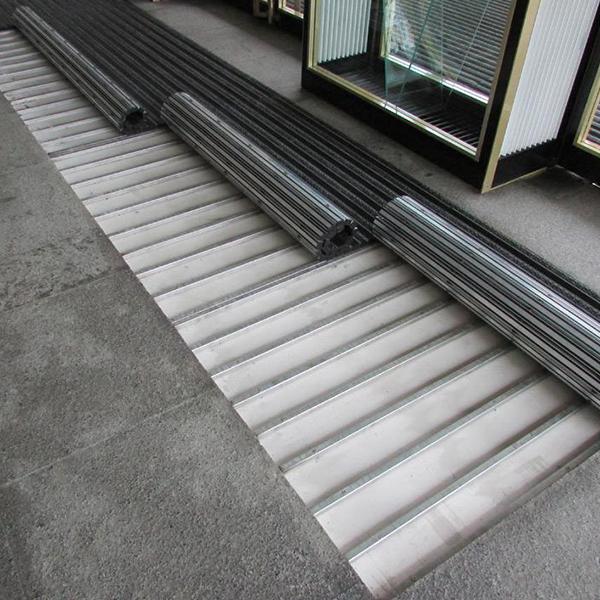 Опорная конструкция КОР50 50-60 мм