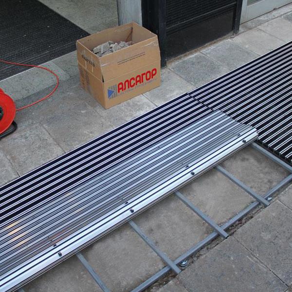 Опорная конструкция КОР40 40-50 мм