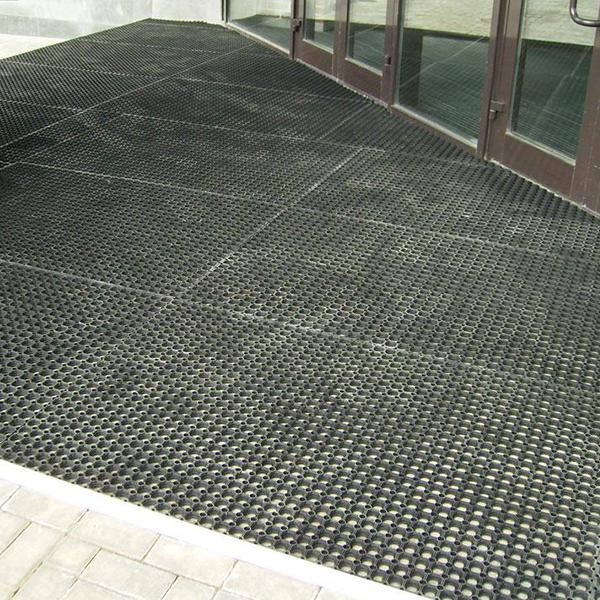 Универсальное наружное обрамление АЛ-15 15х62 мм