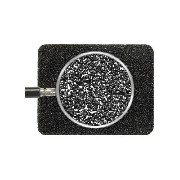 Противоскользящая абразивная черная лента Antislip Systems 60 grit, 18.3 м 25 мм