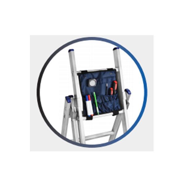 Органайзер для инструментов для лестницы