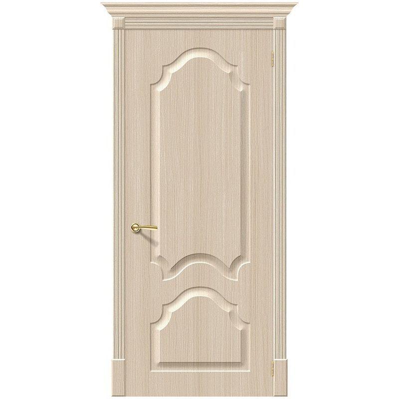 Межкомнатная дверь Скинни-32, П-30 (БелДуб)
