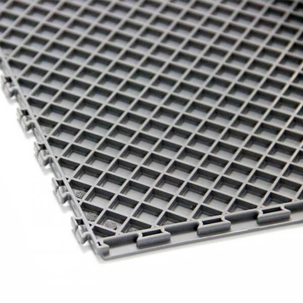Модульное напольное ПВХ-покрытие Veropol Stone 7x500x500 мм
