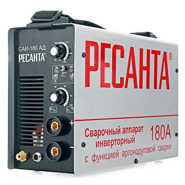 Инвертор Ресанта САИ-180 АД (230 В)