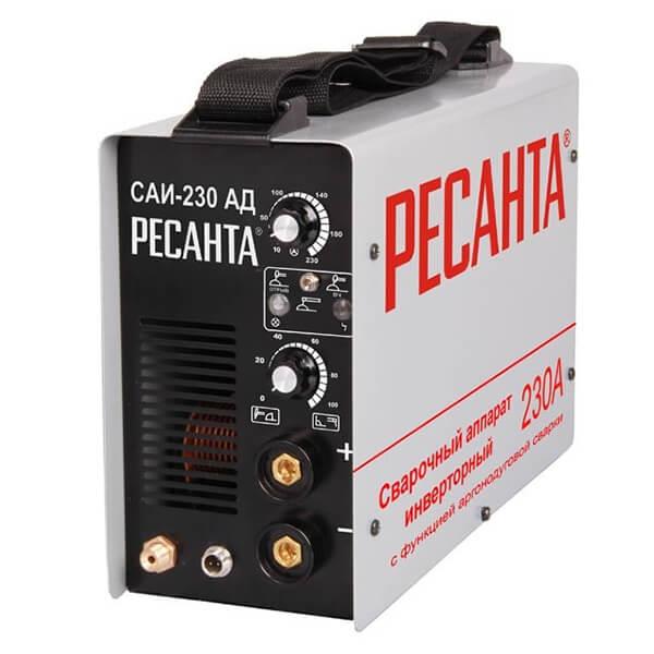 Инвертор Ресанта САИ-230 АД (230 В)