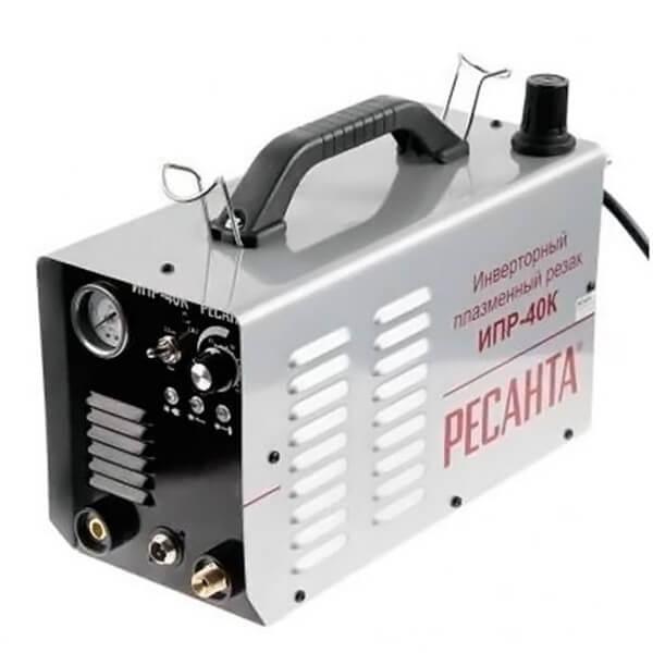 Инверторная установка Ресанта ИПР-40К