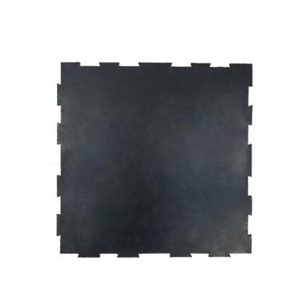 Резиновая модульная плитка Табулат-8 500x500x8