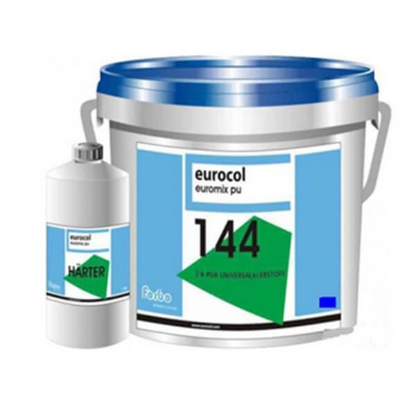Клей Forbo 144 для напольных покрытий ПВХ (с отвердителем)