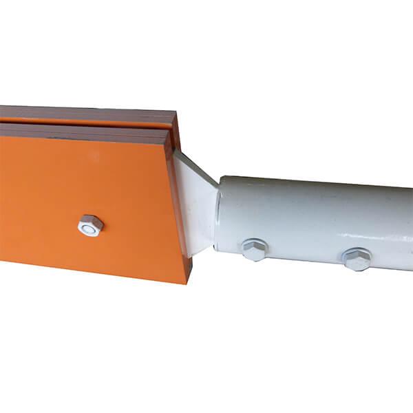 Шлагбаум механический 3,5 м ШМ-1.000 СБ