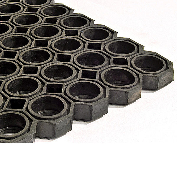 Резиновый коврик Бест 1000х1500х23 мм