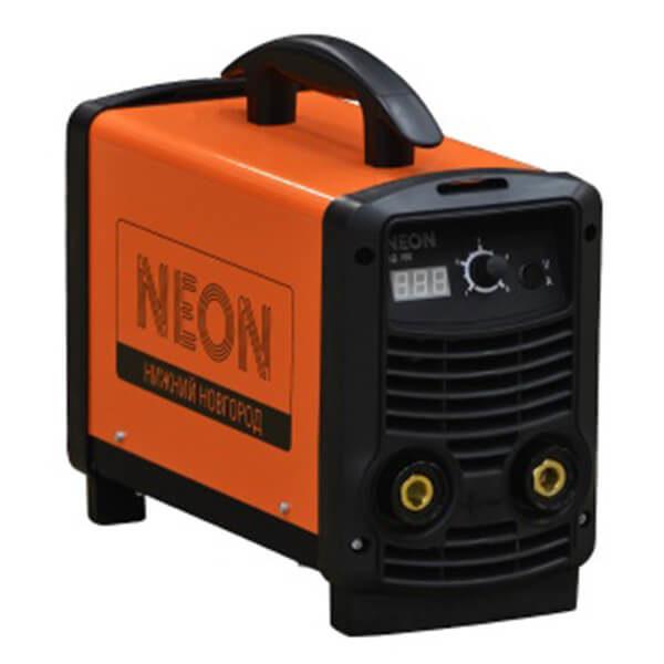 Инвертор MMA Neon ВД-181 (220 В) комплект