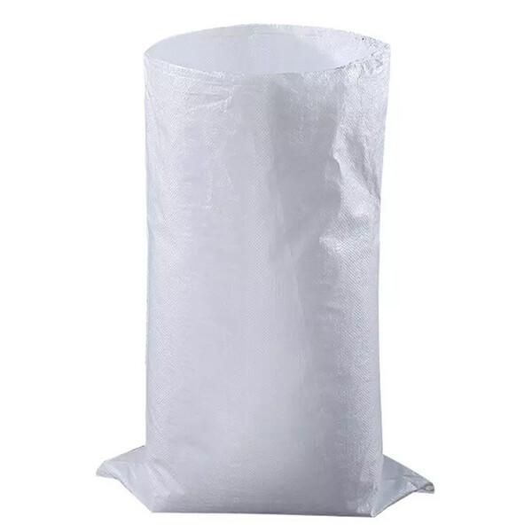 Мешки ПП на 25-30 кг, 50х80 см, 1С белый