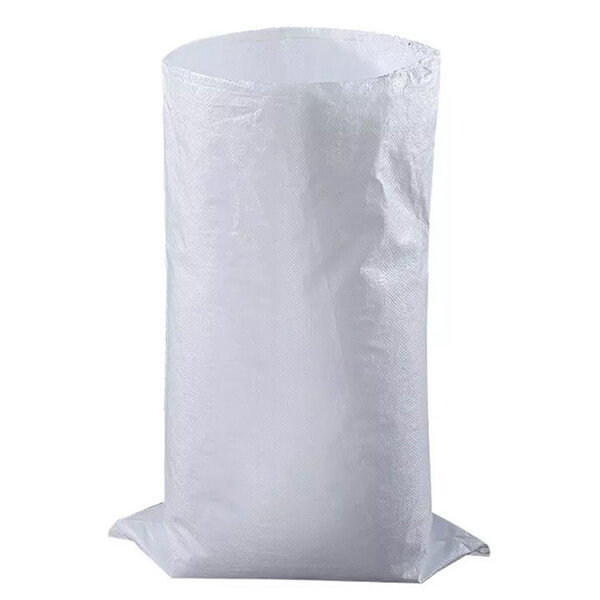 Мешки ПП на 25-30 кг, 50х85 см, ВС белый