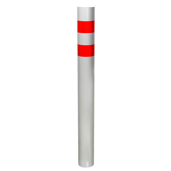Парковочный столбик бетонируемый СЭБ-76.000 СБ