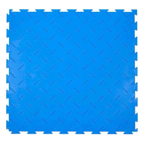 Модульное напольное ПВХ-покрытие Sensor Rice 7x500x500 мм