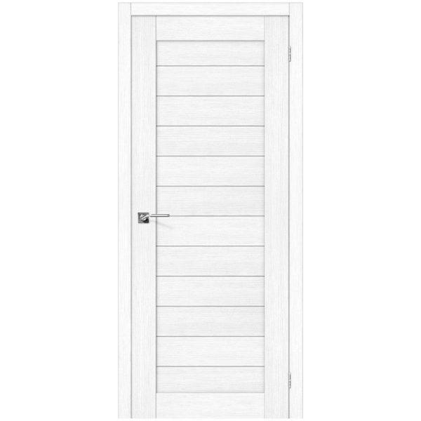 Межкомнатная дверь Порта-21, Snow Veralinga