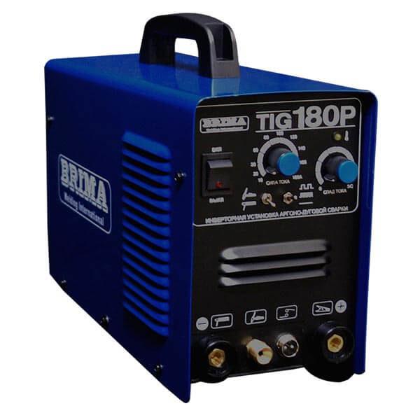 Инвертор Brima TIG-180P (220 В)