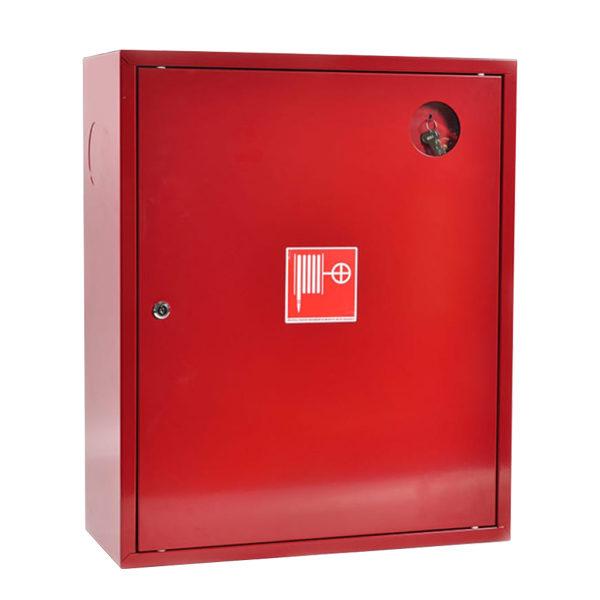 Пожарный шкаф ШПК-310 540х625х228 навесной, закрытый