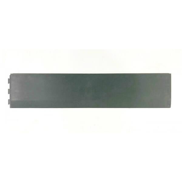 Пороги для всех покрытий, 7 мм