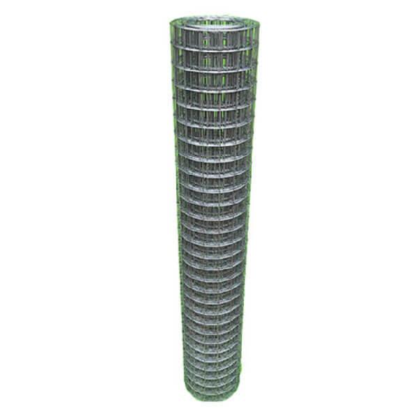 Сетка сварная (неоцинкованная) ТУ1276-001-2003 12,5x25x1,5