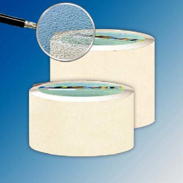 Противоскользящая абразивная лента SlipStop 60-80 grit 150 мм 18,3 м прозрачный