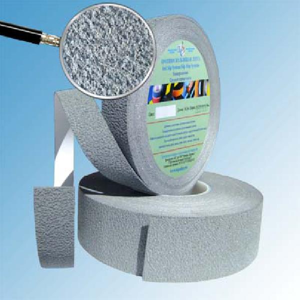 Противоскользящая мягкая пружинистая лента для бассейнов Antislip Systems 18.3 м, 25 мм