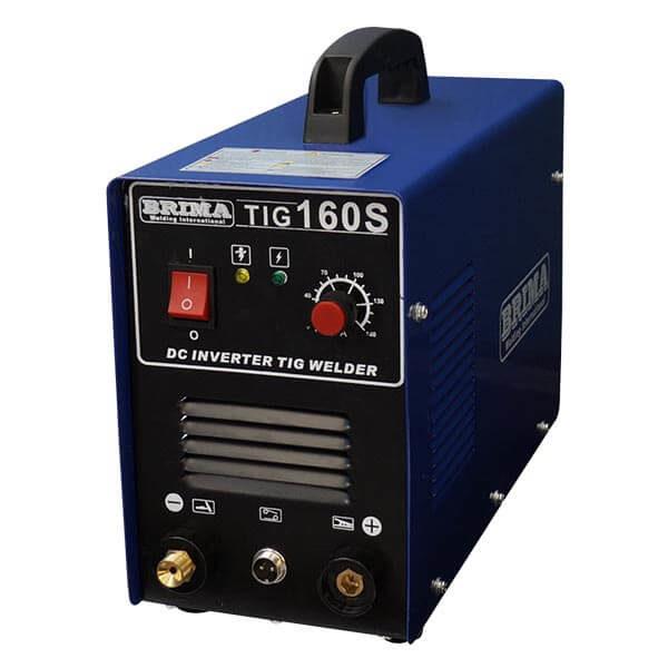 Инвертор Brima TIG-160S (220 В)