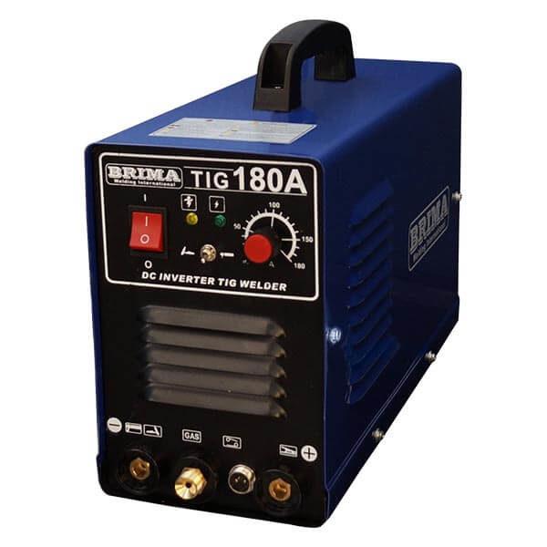 Инвертор Brima TIG-180А (220 В)