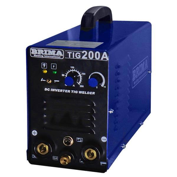 Инвертор Brima TIG-200А (220 В)