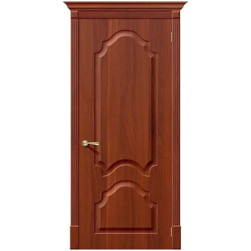 Межкомнатная дверь Скинни-32, П-31 (ИталОрех)