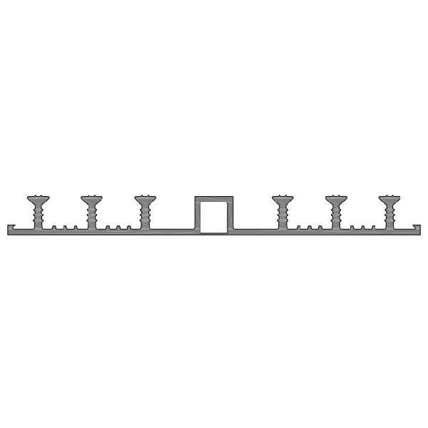 Гидрошпонка ПВХ ДО-270/25-6/25