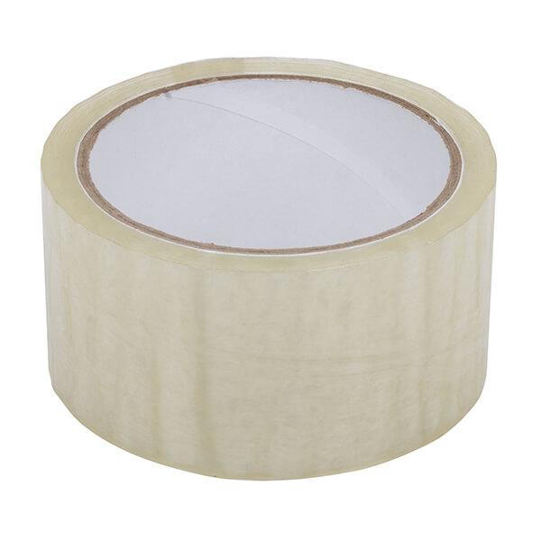 Упаковочный скотч 50мм x 150м, 36 шт