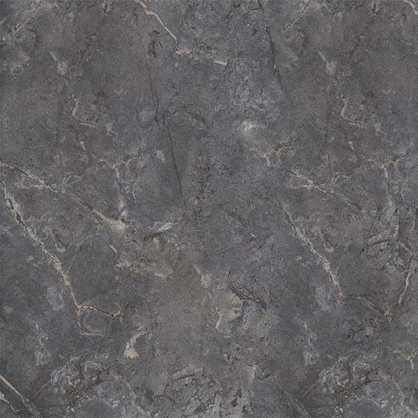 Кромка для столешниц Вардек мрамор черный