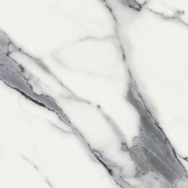 Кромка для столешниц Вардек мрамор белый