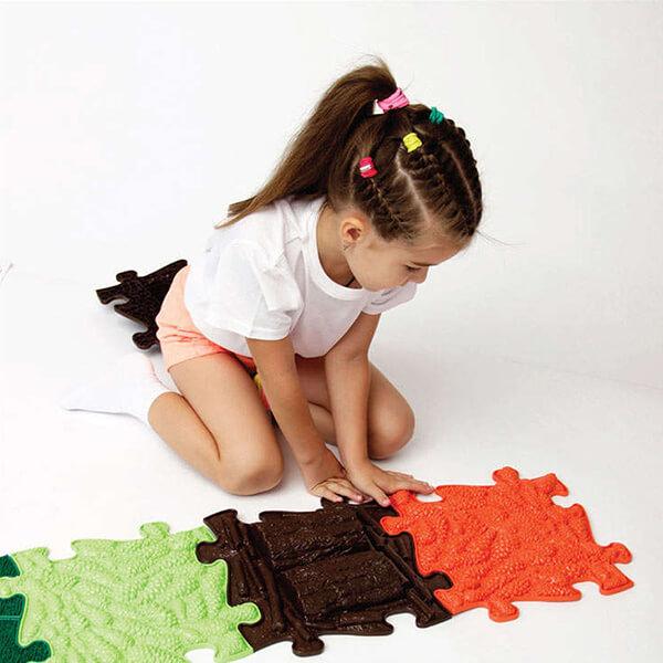 Набор ковриков ИграПол Маленькие