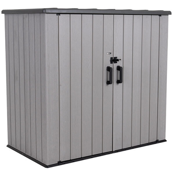 Ящик-шкаф WoodLook 192x110x176