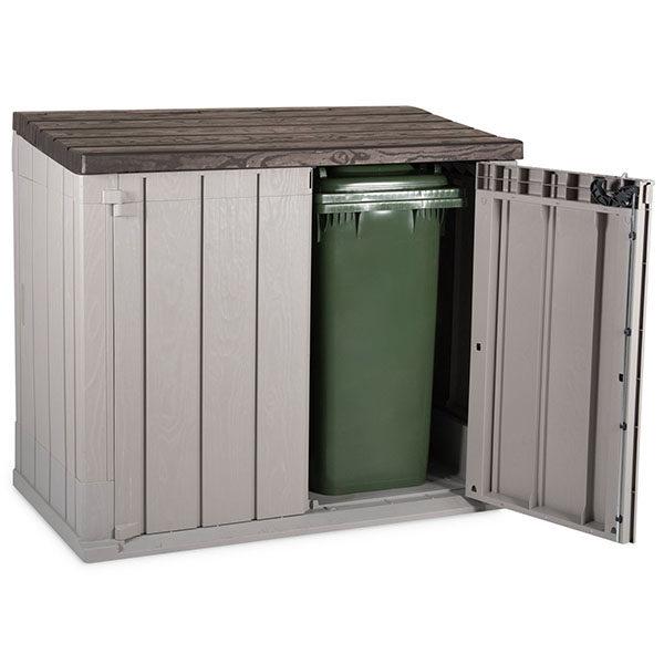 Ящик-шкаф Toomax Wood Style 130x75x111
