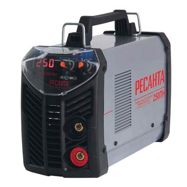 Инвертор Ресанта САИ-250ПН (220 В) комплект