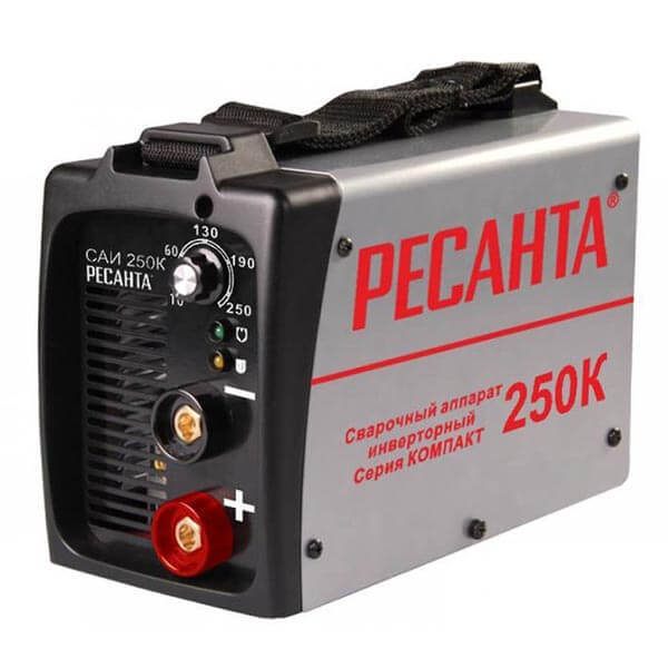 Инвертор Ресанта САИ-250К (220 В) комплект