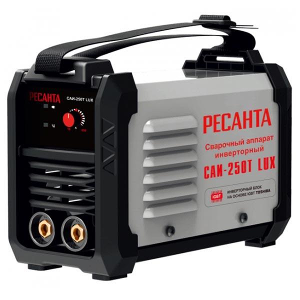 Инвертор Ресанта САИ-250Т Lux (220 В) комплект