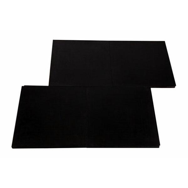 Резиновая модульная плитка Табулат-15 500x500x15