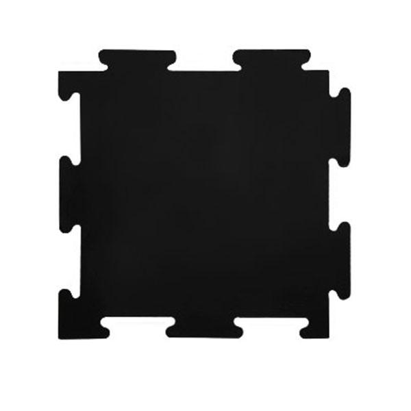 Резиновая модульная плитка Табулат-20 500x500x20