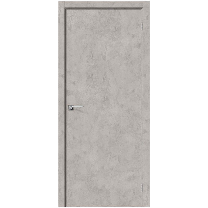 Межкомнатная дверь Порта-50 4AF, Grey Art