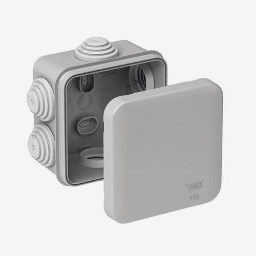 Изделия для монтажа и кабеленесущие системы